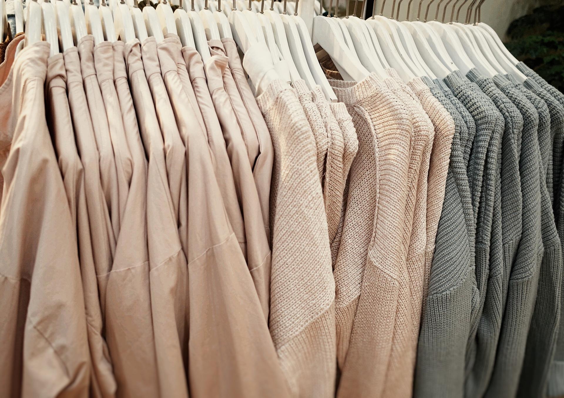 internetowe sklepy z ubraniami