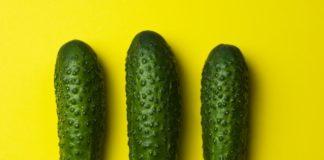 Jak zrobić ogórki małosolne?
