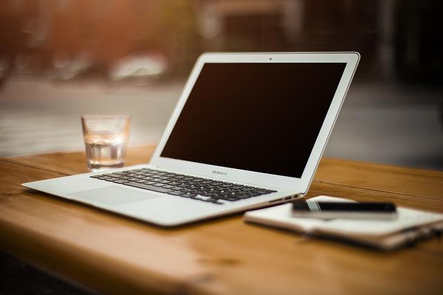 O co chodzi z tym blogowaniem?