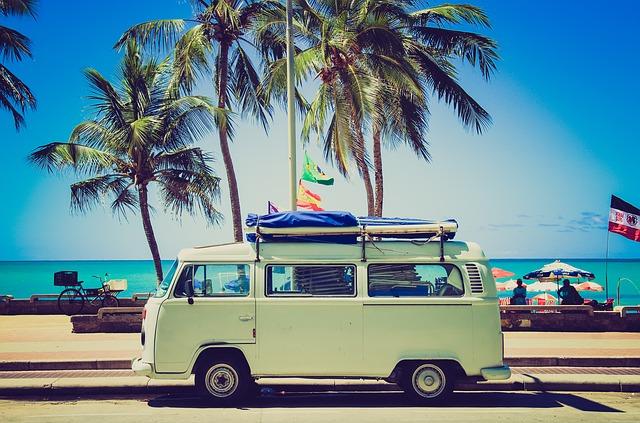 Gdzie na wakacje w sierpniu?