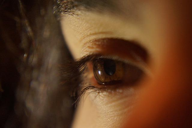 Jak poprawić wzrok