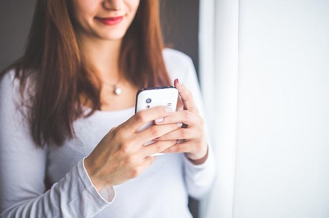 Jak zablokować sms