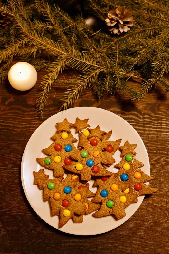 Bezglutenowe produkty świąteczne