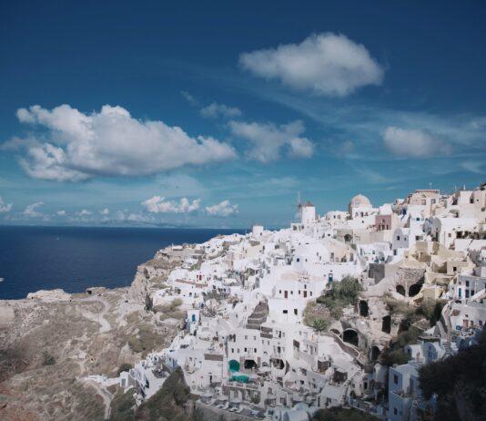 czy warto pojechać do grecji